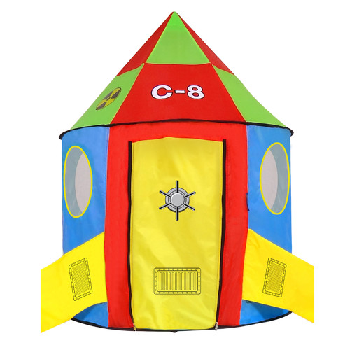 GigaTent Nexus C-8 Spaceship Play Tent