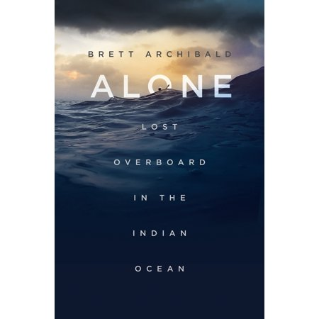 Alone Lost Overboard In The Indian Ocean