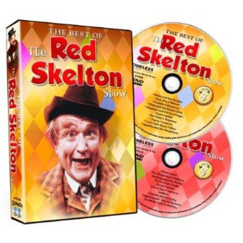 The Best Of The Red Skelton Show (Full Frame)