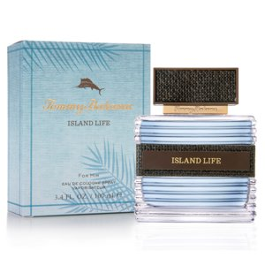 Island Life For Men 3.4 oz EDC Spray By Tommy Bahama