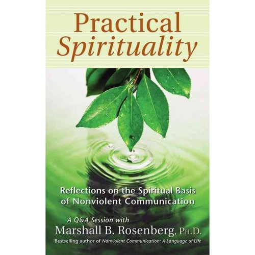 Practical Spirituality: Reflections On The Spiritual Basis Of Nonviolent Communication