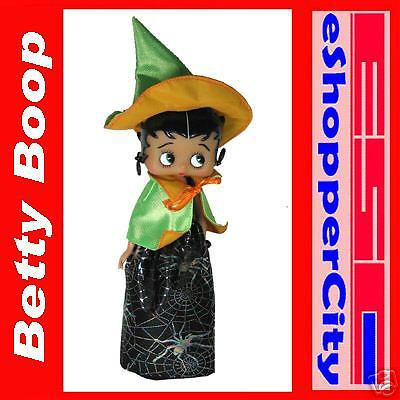 Betty Boop 10