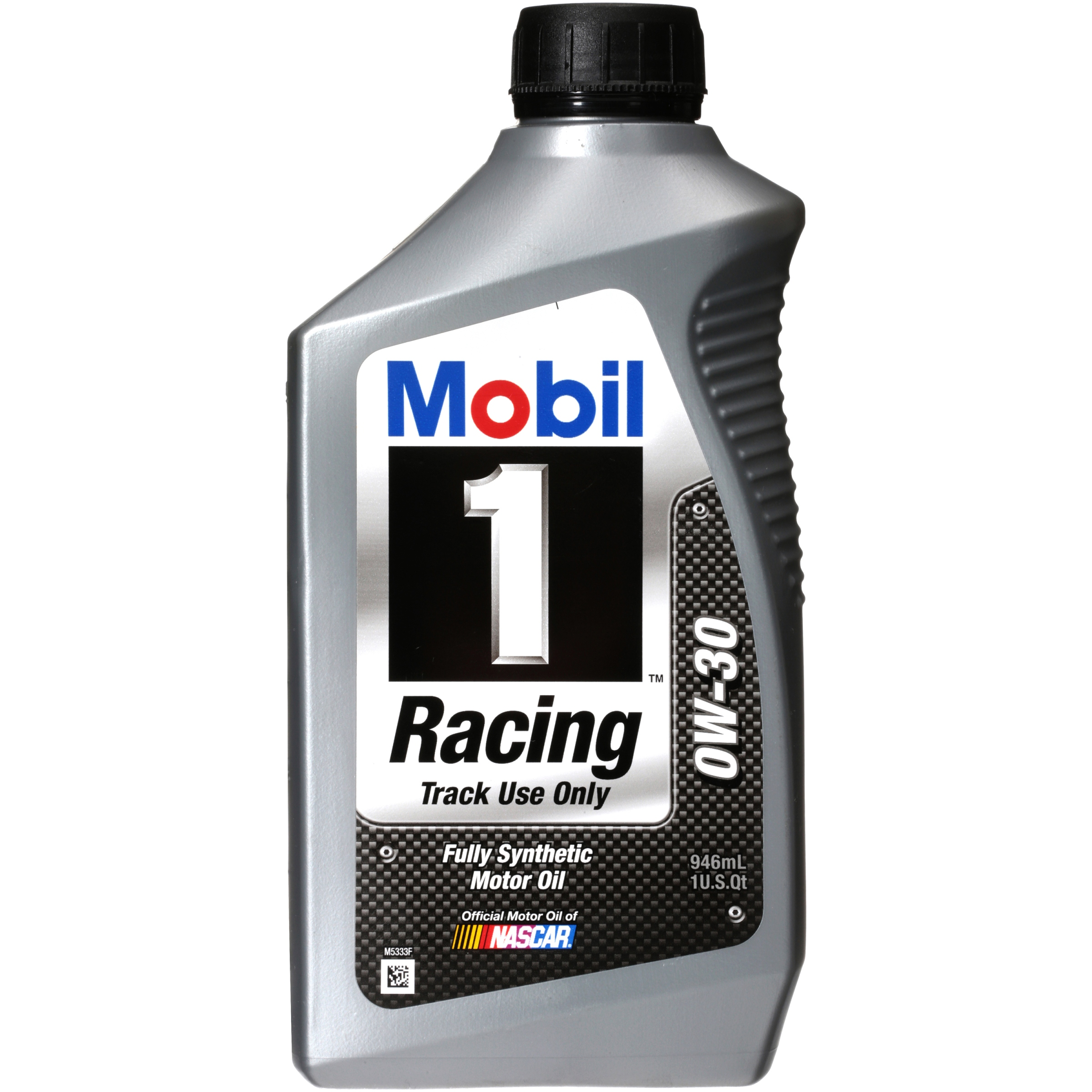 Mobil 1 Racing Synthetic Motor Oil 0W30 - 1 Quart