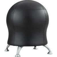 Safco, SAF4751BV, Zenergy Ball Chair, 1 Each
