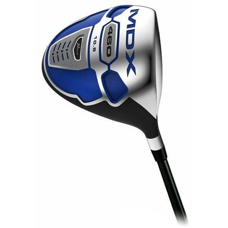 Nextt Golf MDX Right Hand Driver - Men's (Graphite/Black)