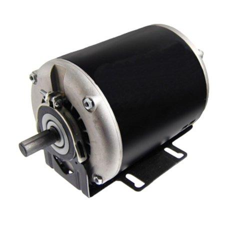Emerson 48/56 Frame Belt Drive Fan & Blower Motor 8200 By Packard