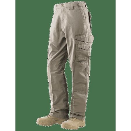 TRU-SPEC 24-7 PANT; MEN'S TACTICAL 65/35 P/C R/S 5.11 Tactical Emt Pants