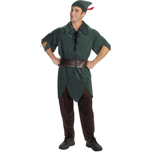 Peter Pan Classic Adult Halloween Costume