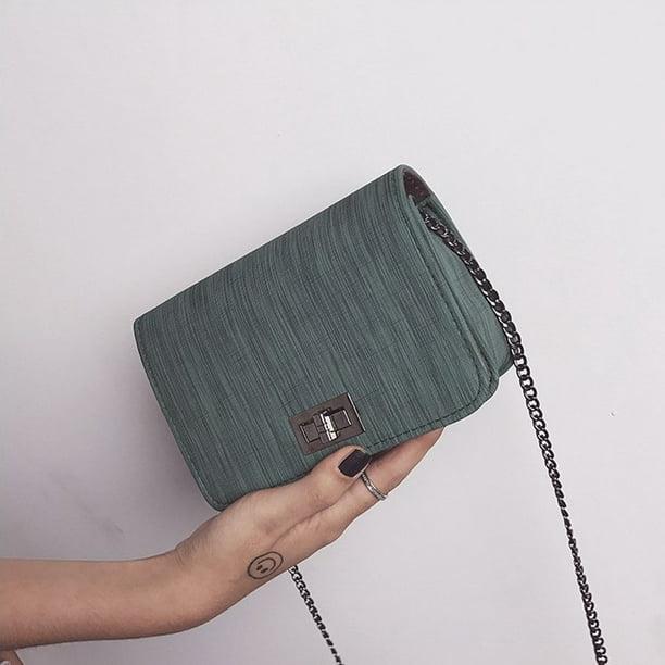 New Ladies Cross Body Messenger Bag Women Shoulder Over Bags Detachable Handbags