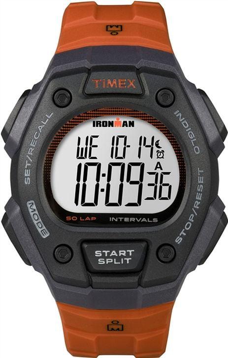 Timex Ironman 50 Lap Digital Sports Watch TW5K86200 by Timex
