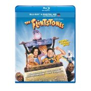 The Flintstones (Blu-ray + Digital HD) (With INSTAWATCH) (Widescreen) by