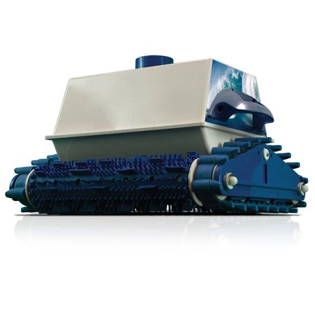 Aquarium Products Aquabot Jr. Cleaner for In-ground