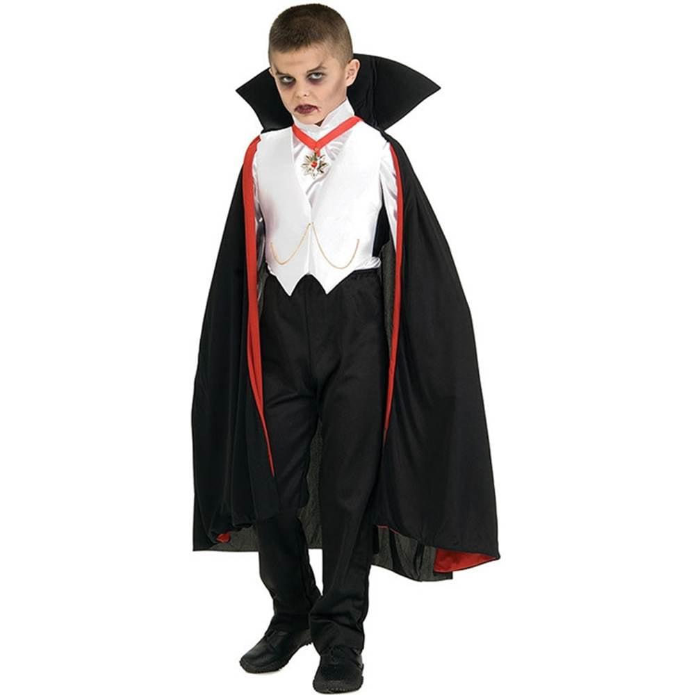 Universal Studios Dracula Kids Costume