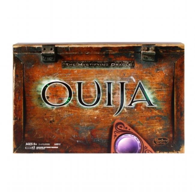 Brybelly TEVE-26 Ouija Board