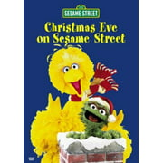 Christmas Eve on Sesame Street by SONY WONDER/SMV