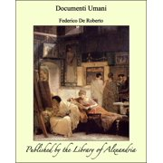 Documenti Umani - eBook