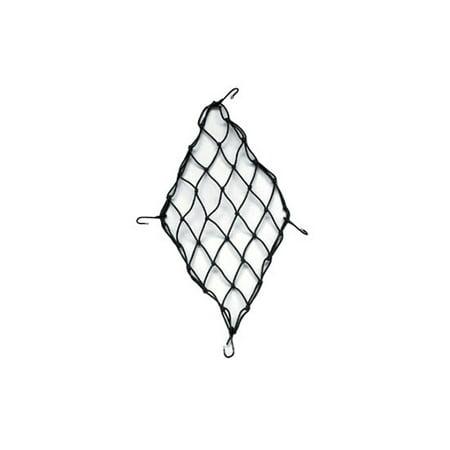 Sunlite Bungee Cord Cargo Net, Black ()