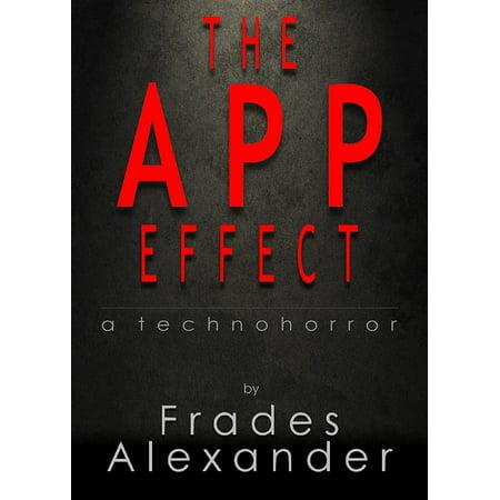 The App Effect - eBook (Best Halloween Sound Effects App)