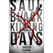 Killing Days - eBook