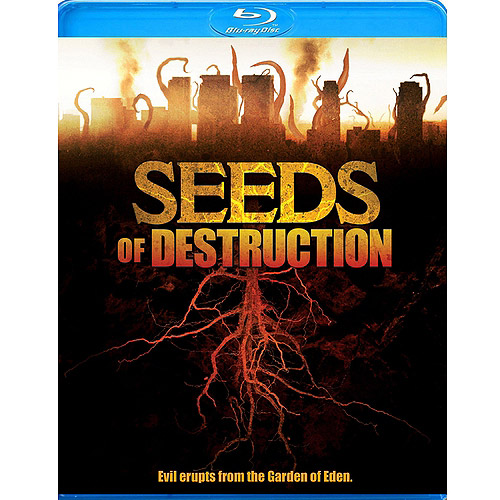 Seeds Of Destruction (Blu-ray) (Widescreen)
