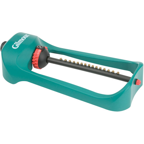 Gilmour 7800PS Oscillating Sprinkler