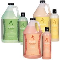 Ikaria Nourish Shampoo Repair 16 Oz