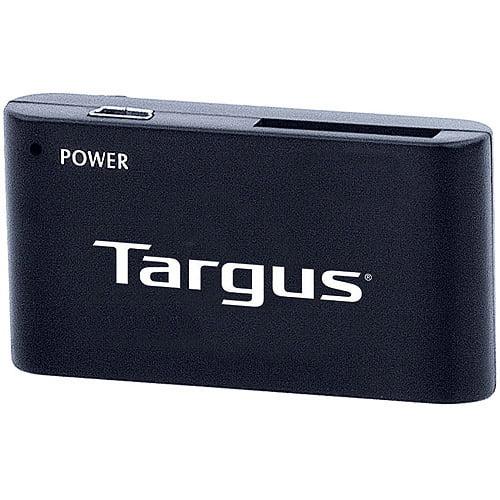 Targus Usb 2 0 Sd Card Reader: Targus TGR-MSR35 USB 2.0