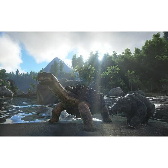 Ark Cant Transfer Dinos