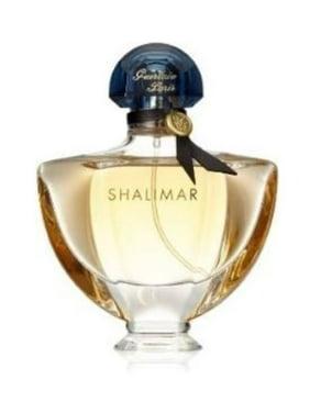 Guerlain Shalimar Eau De Toilette Perfume Spray for Women 3 oz