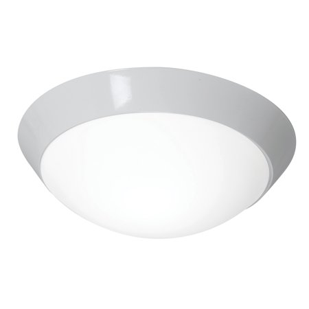 Access  Lighting Cobalt White 15 inch LED Outdoor Flush (Access Outdoor Lighting)