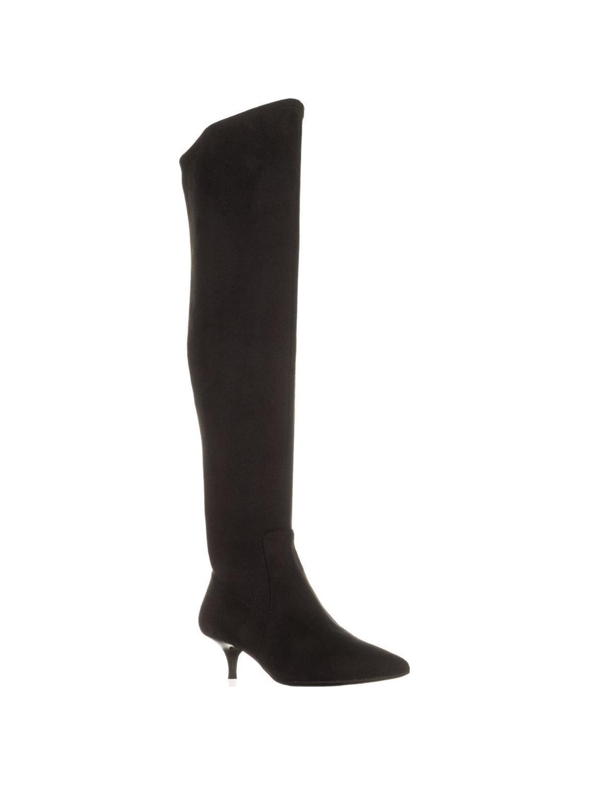 f19c818c438a MICHAEL Michael Kors MK Flex Over-The-Knee Fashion Boots