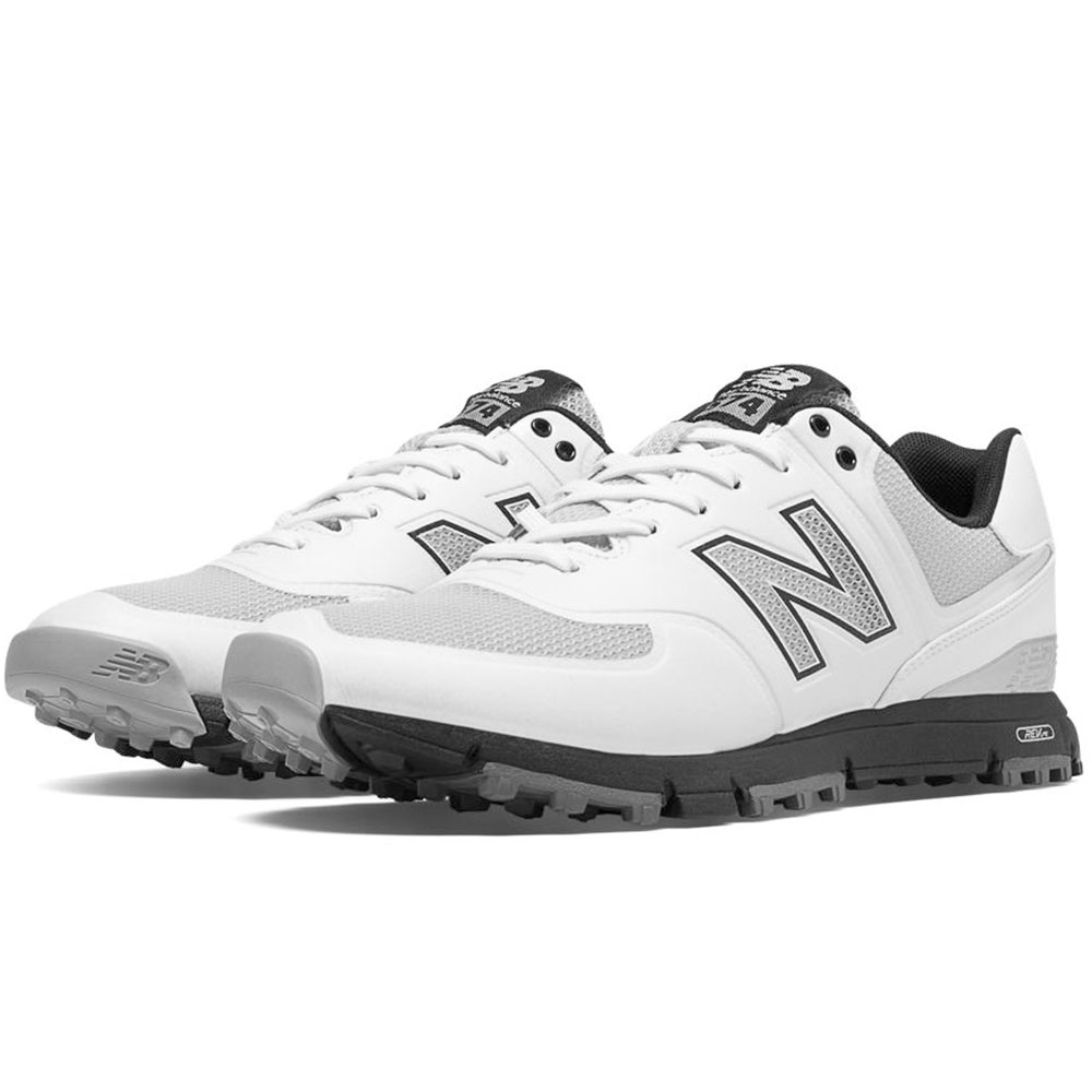 New Balance Classic 574 Golf Shoes 2015 by New Balance