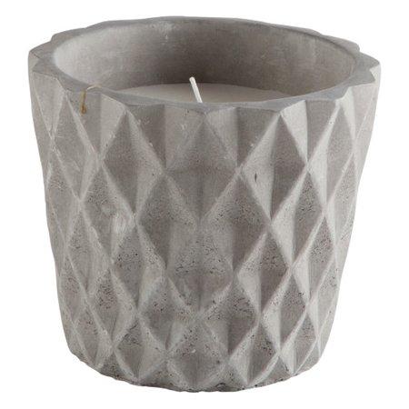 TAG Citronella Candle Jar