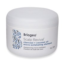 Shampoo & Conditioner: Briogeo Scalp Revival