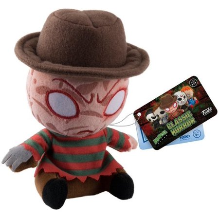 FUNKO MOPEEZ: HORROR - FREDDY KRUEGER - Is Freddy Krueger Real