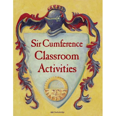 Sir Cumference Classroom Activities - Classroom Halloween Activities