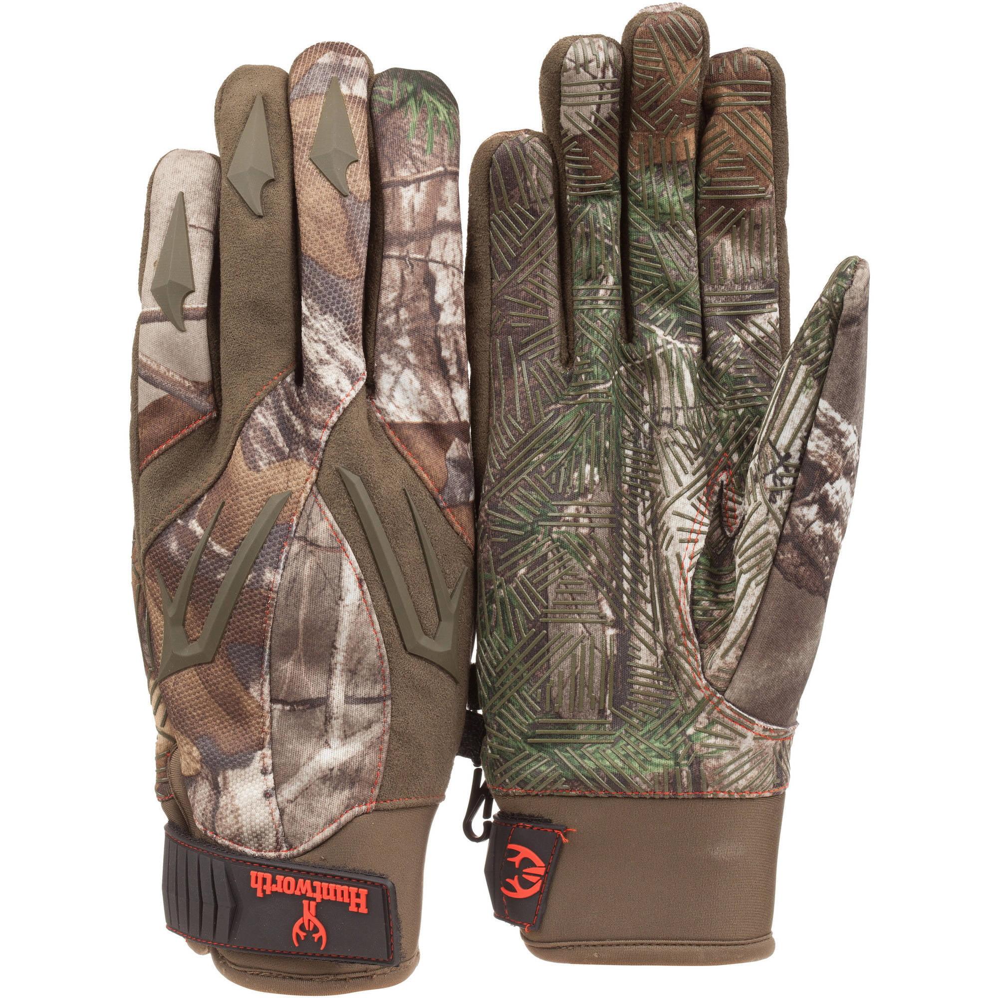 Marksman Tri-Laminate Hunting Gloves