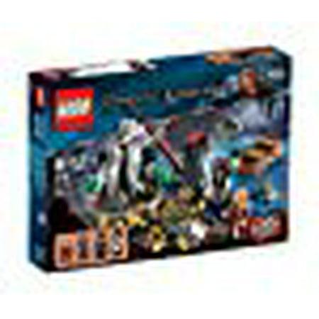 Lego Pirates Of The Caribbean 4181 : Isla De La Muerta (Carros De Lego)