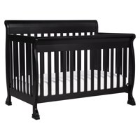 DaVinci Kalani 4-in-1 Convertible Crib in Espresso Finish