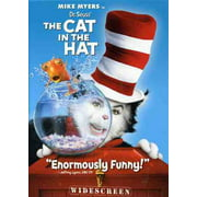 Dr. Seuss' the Cat in the Hat (2003) by UNIVERSAL HOME ENTERTAINMENT