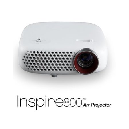 artograph inspire800 digital art projector walmart com