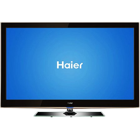 haier hl32le2 32 inch led hdtv black. Black Bedroom Furniture Sets. Home Design Ideas