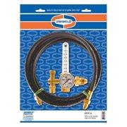 UNIWELD KFR14 Gas Calibration Flowmeter Regulator