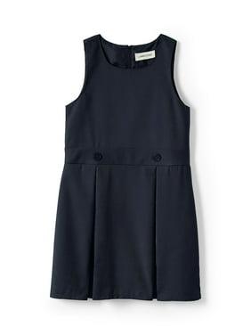 Lands' End Girls School Uniform Jumper (Little Girls & Big Girls)