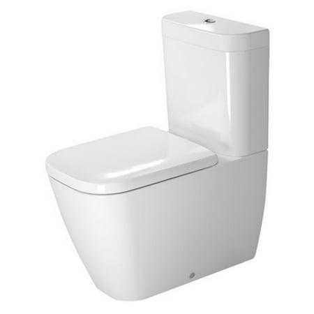 Duravit Happy D.2 Toilet Bowl 2134090092 ()