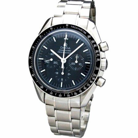 Omega Speedmaster 3560.50. Steel 42mm Watch (Certified Authentic & Warranty)