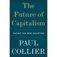 The Future of Capitalism (Hardcover)
