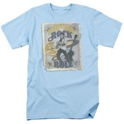 Sun - Heritage Of Rock Poster - Short Sleeve Shirt - Medium