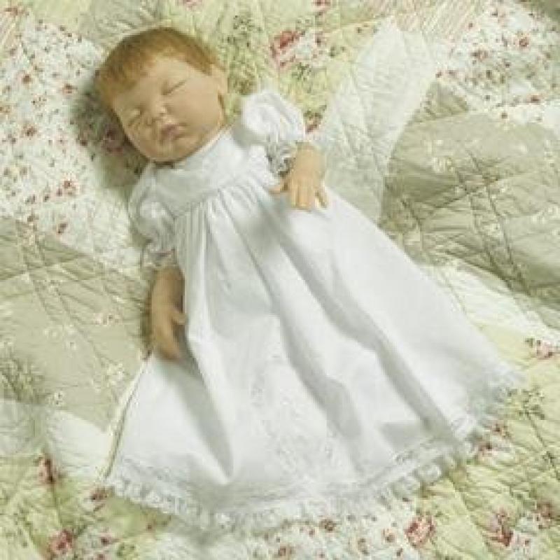 Lee Middleton Naptime at Grandma's Middleton Doll