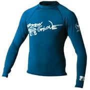 Junior Basic Short Long Sleeve Lycra Shirt Size 8 1211J-8-DD